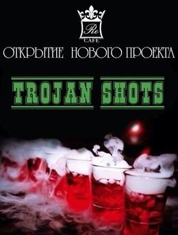 Trojan Shots