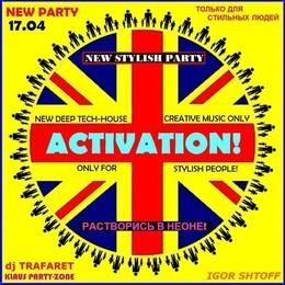 Activation!