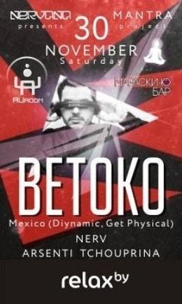 Betoko (Mexico)