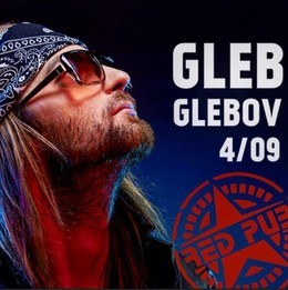 Gleb Glebov