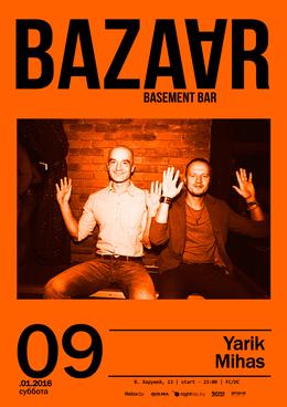 Yarik & Mihas