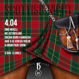 Scottish Night