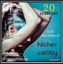 Hilcher & Webby
