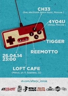 4Yo4U Live