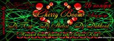 Cherry Boom