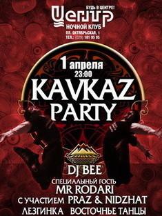 Kavkaz party