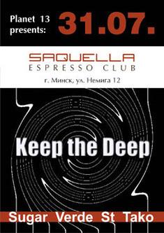 Keep the Deep