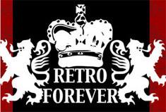 Retro Forever
