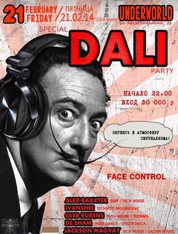 Dali Party