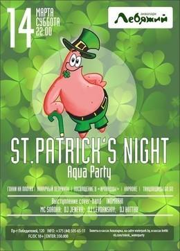 Saint Patrick's Night
