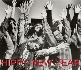Hippy New Year