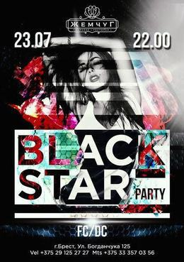 Black Star Party