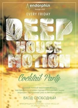 Deep House Motion