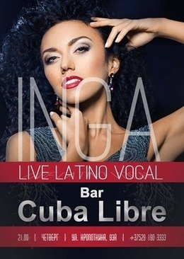 Live Latino Vocal