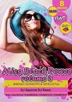 Miss Black Power volume 2