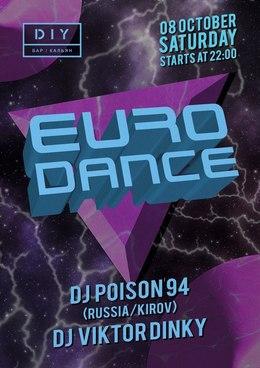 Eurodance 90s