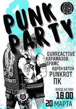 Punk Party