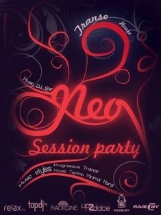 Neo Session Party