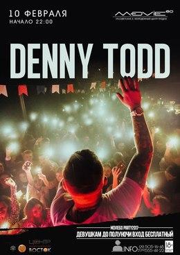 Denny Todd