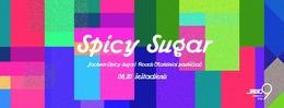 Spicy Sugar: Roads