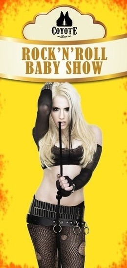 Rock&Roll Baby Show