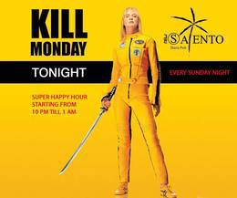 Kill Monday