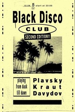 Blackdiscoclub