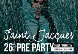 Pre-party