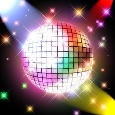 Ночная дискотека в клубе «На Дубровке»
