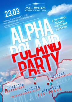 Poland Party