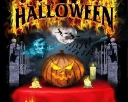 Halloween в караоке «Европа»