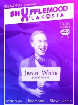 Shufflemood [Jenia White aka Lakosta(RU)]