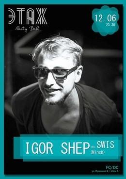 Igor Shep