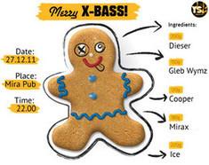 Merry X-Bass