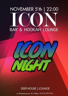 Icon Night