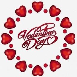 День Всех Влюбленных в Тарантино бар: Братья Грим