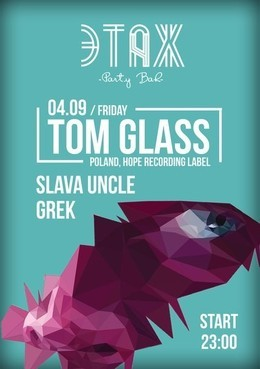 Tom Glass