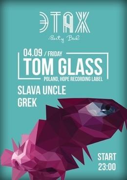 Tom Glass