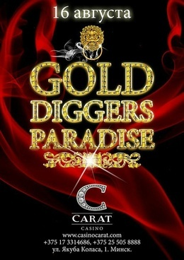 Gold Diggers Paradise