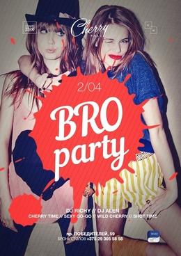 Bro party