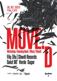 Move D.