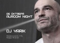 Вечеринка с участием DJ Yarik