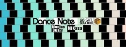 Dance Note / Mantas Dusty & Mikasa