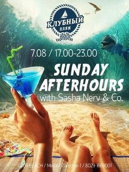 Sunday Afterhours