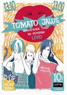 Nervana: Tomato Jews (UA)