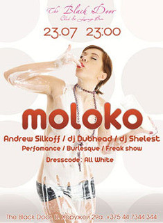 MOLOKO