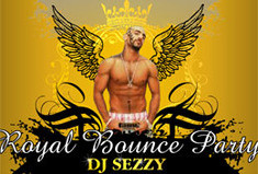 DJ Sezzy(Турция)