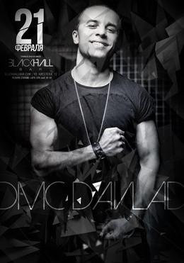 DMC  Davlad (Moscow) в Blackhall bar