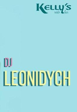 DJ Leonidych