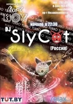 Dj Slycat
